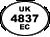 EC 4837 logo
