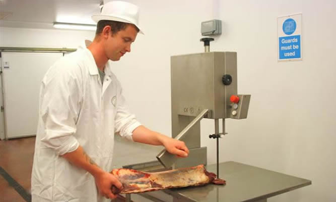 cutting_meat_at_Cartmel